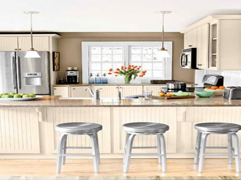 Country Living Kitchen Photos