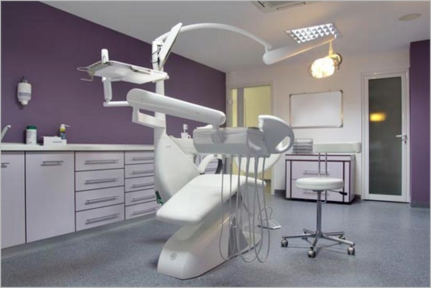 Dental clinic interior design photo gallery for Dental office design chapter 6
