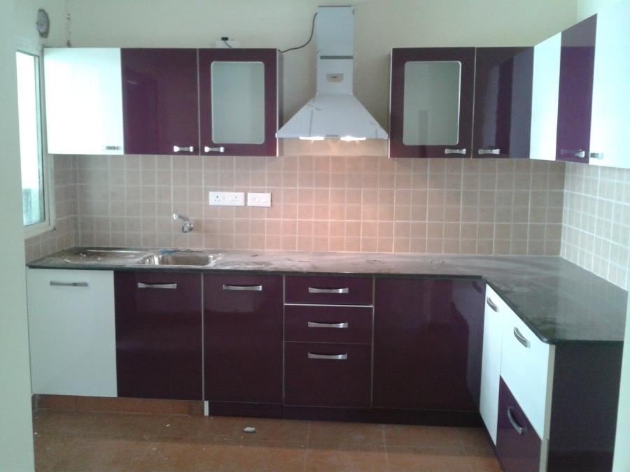 Modular kitchen sample photos