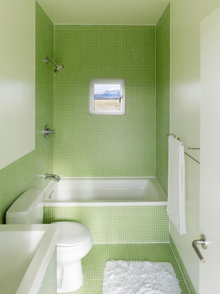 Kleine badezimmer renovieren