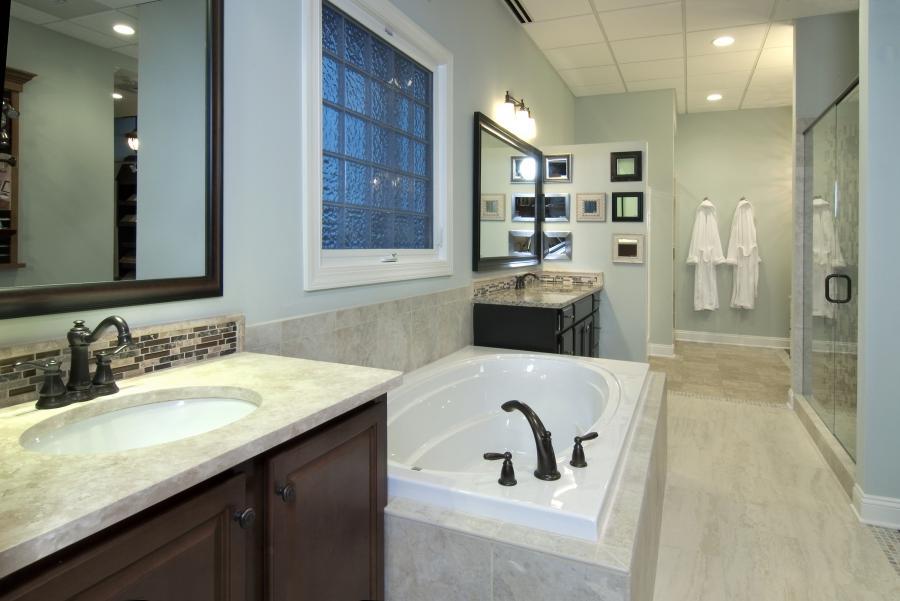 Photos of bathroom remodels design for Bathroom remodel software