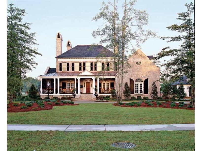 southern living centennial house photos. Black Bedroom Furniture Sets. Home Design Ideas