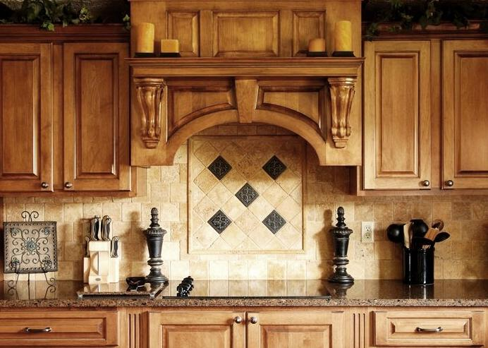 Tuscan kitchen designs photo gallery for Small tuscan kitchen ideas