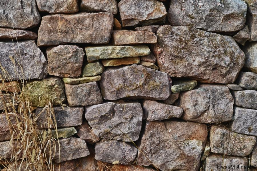 Dry Stone Wall Construction And Restoration. The Conservancy... Limelight  ...