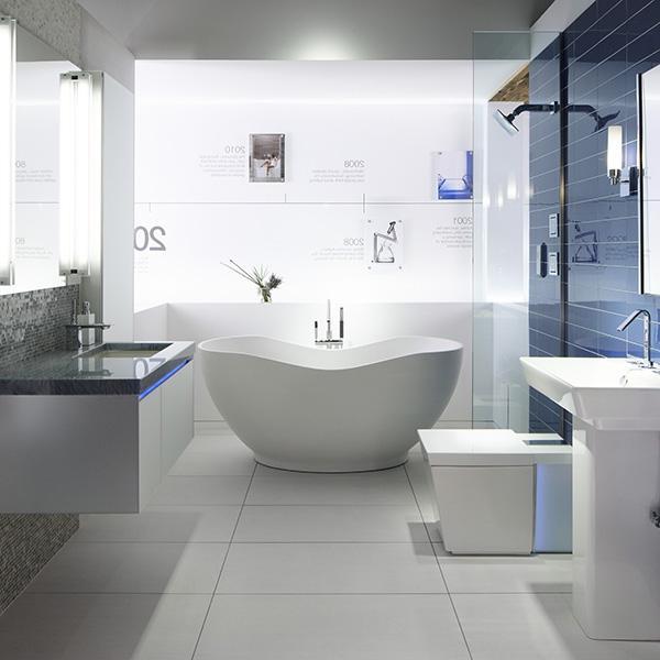 Kohler Bathroom Photos