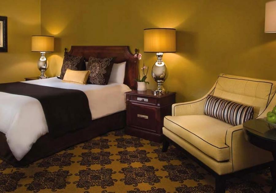 Guest Room Design Photos