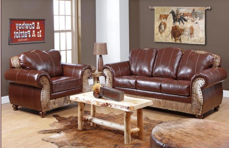 western living room photos