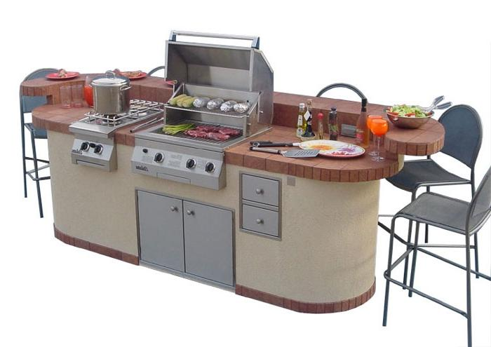Barbecue Find Kitchen Outdoor Photo