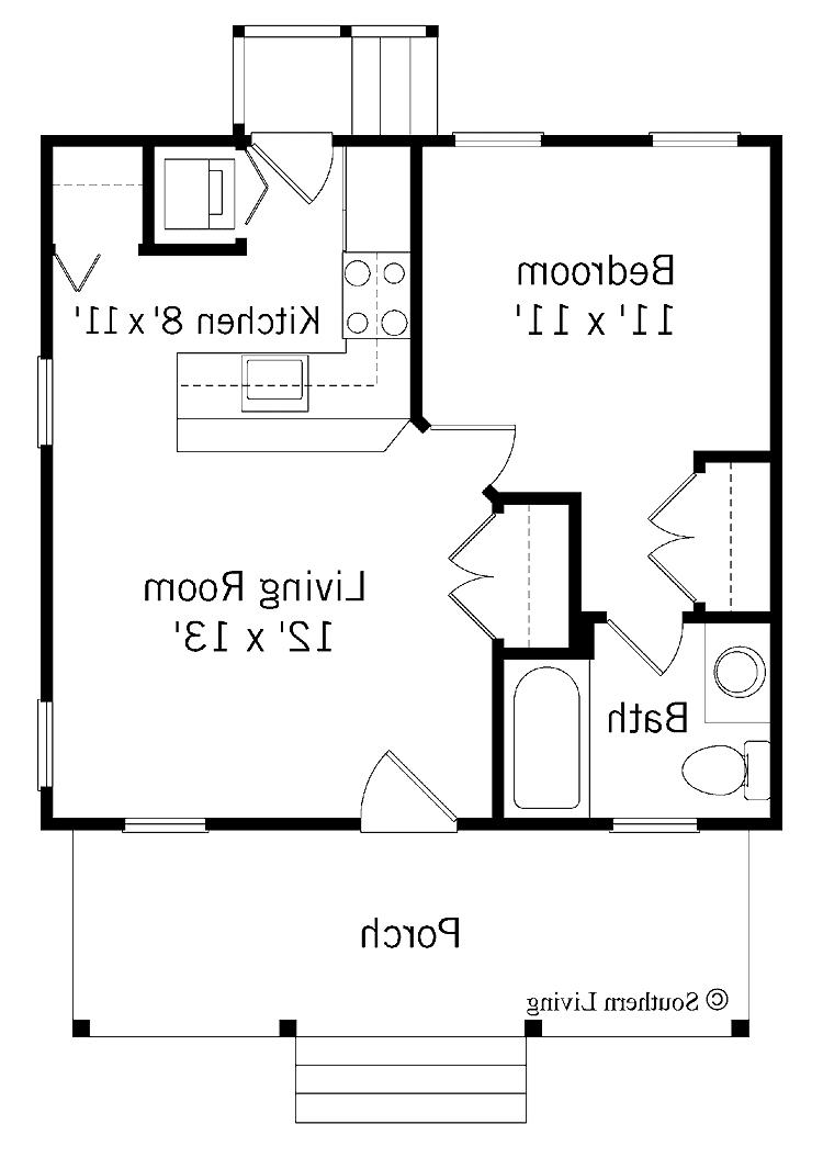 House photos and plans