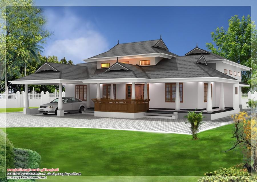 photo of home design car porch
