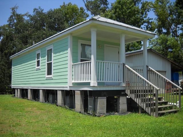 Katrina Cottage Photos