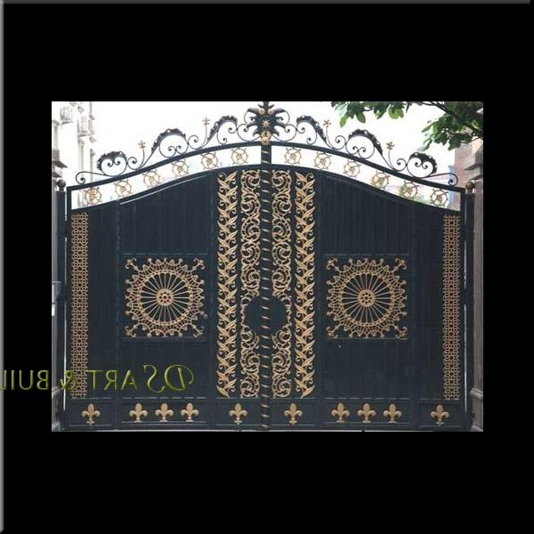 Best Iron Gate Designs Photo Gallery