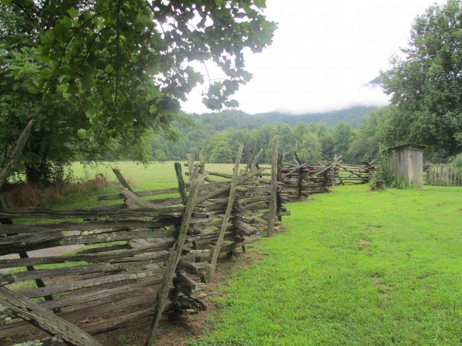 Photos Of Old Farm Fences