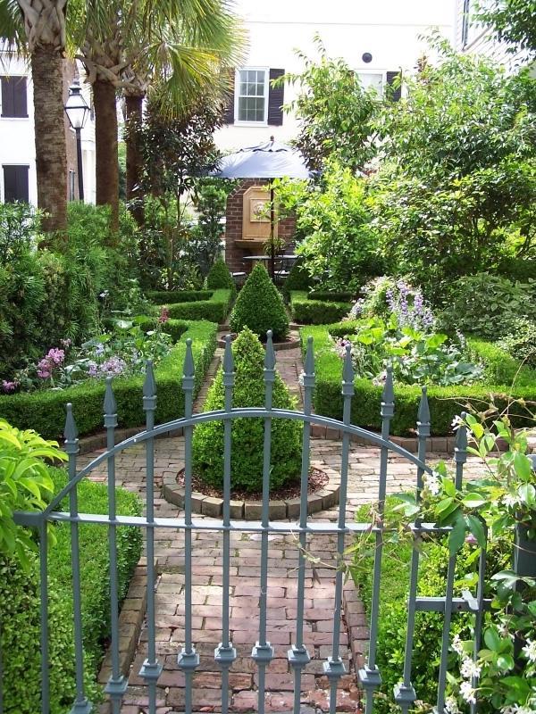 Photos Of Charleston Gardens