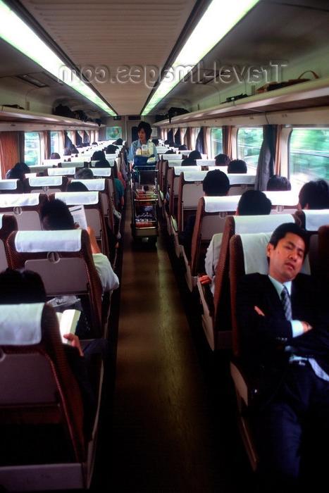bullet train interior photos. Black Bedroom Furniture Sets. Home Design Ideas