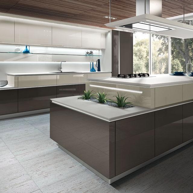 European kitchen photos for European kitchen designs gallery