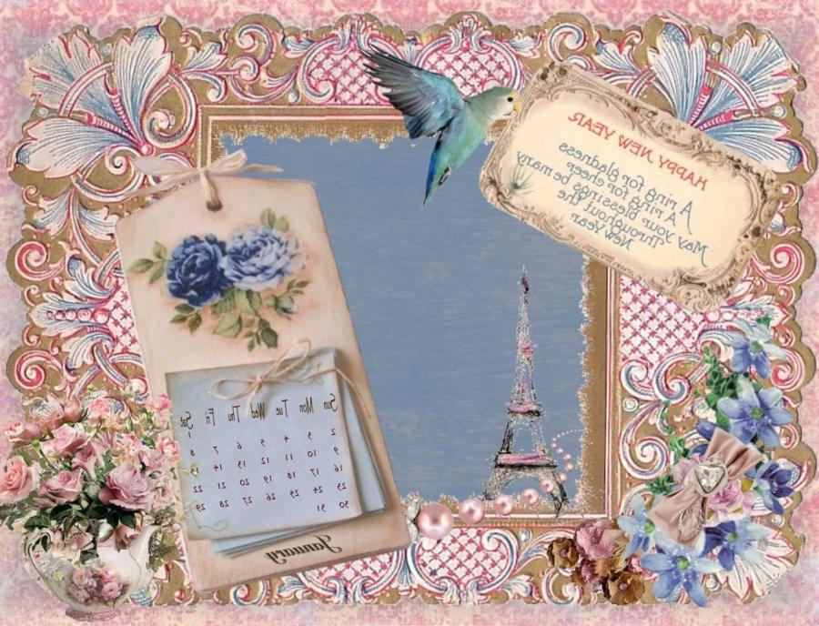 Desk Calendar Design Your Own : Create your own photo desk calendar