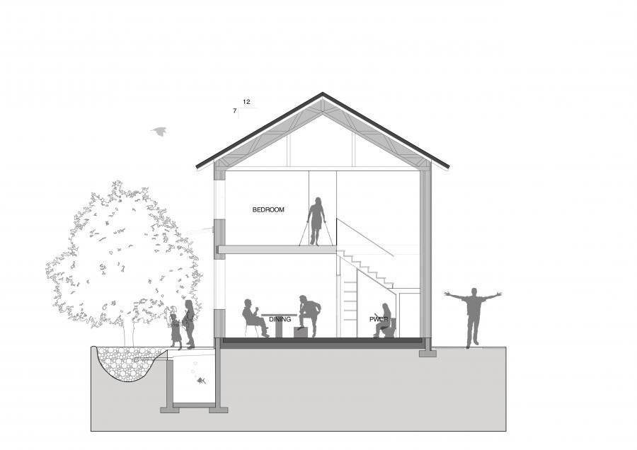 Small Brick House Plans Photos