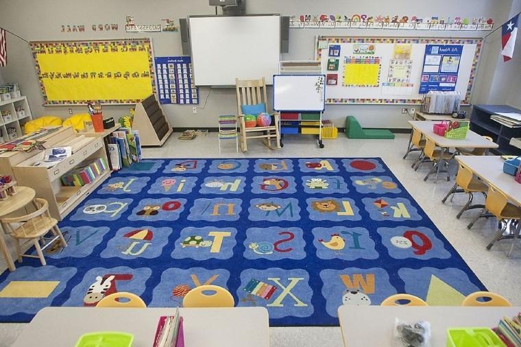 Classroom Layout Ideas Elementary : Elementary classroom design photos