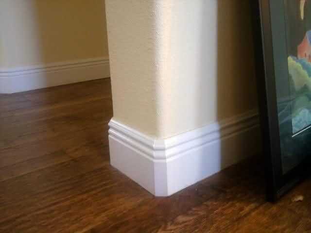 Bullnose Drywall Corners : Drywall rounded corners photos
