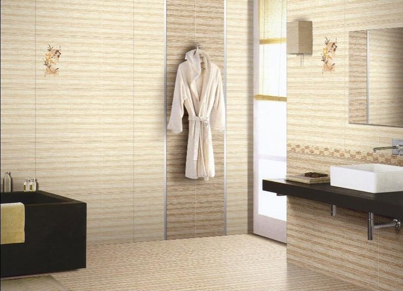 Cream and white bathroom photos for White and cream bathroom ideas