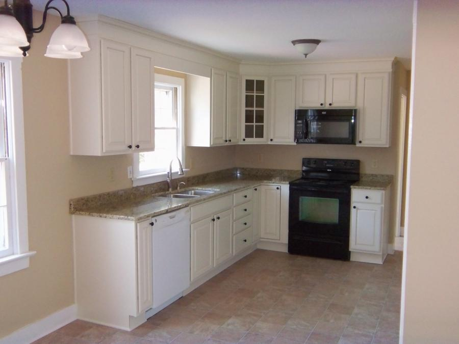 l shaped kitchen photos Small L-shaped Parallel Kitchen Layout small l shaped kitchen designs layouts