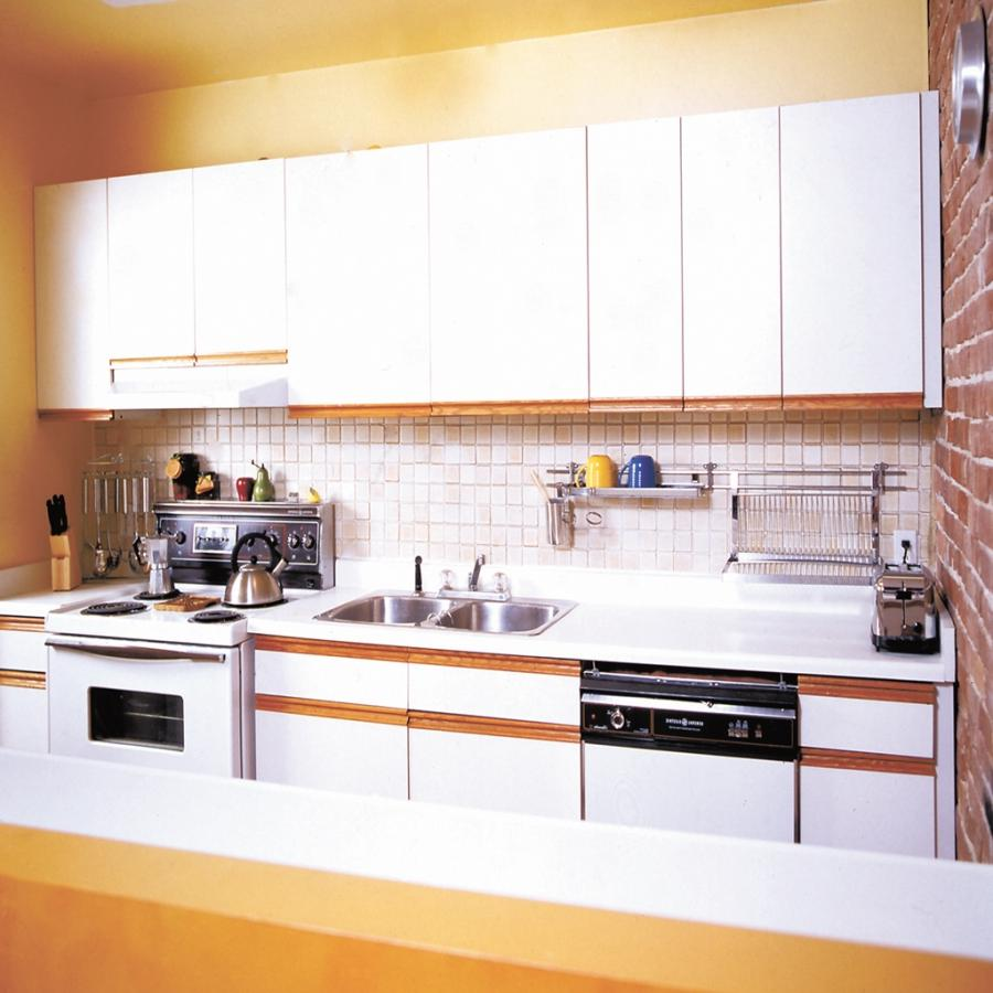 Laminating Kitchen Cabinets: Can You Laminate Photos
