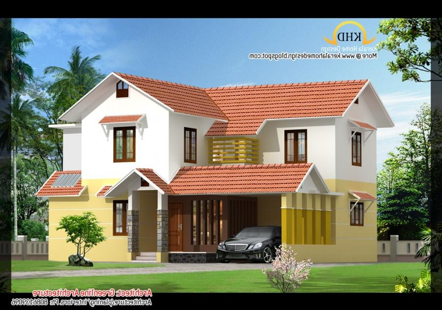 Beautiful houses india photos for Beautiful houses in india with interior