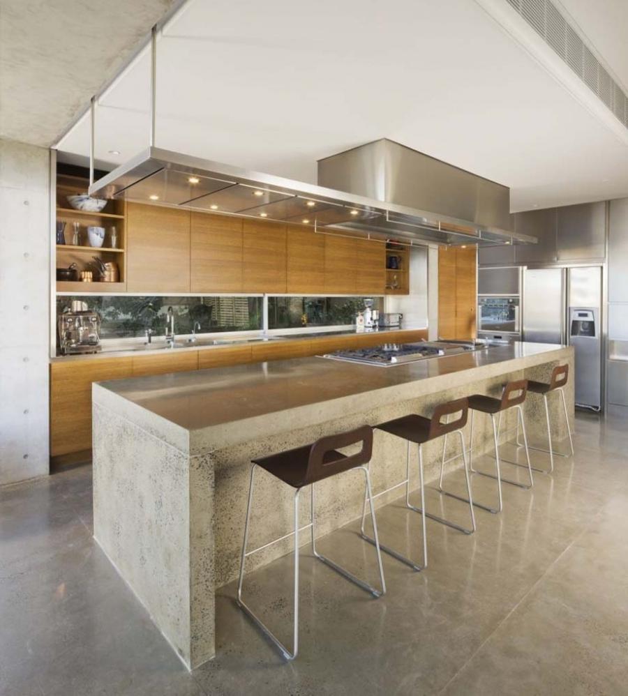 modern kitchen wallpaper download - photo #10