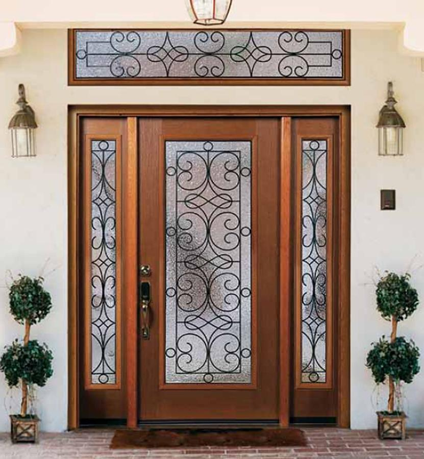 Exterior Doors, Front Entry and Entrance Doors Replacement...
