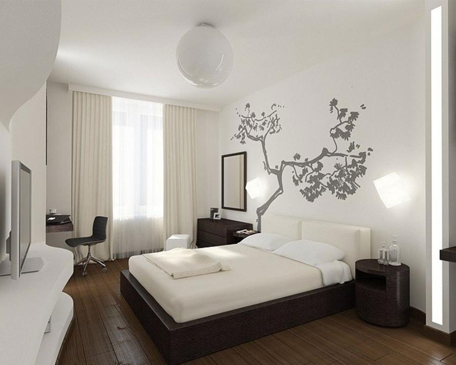 Interior Apartment Design 2014 by Fashionable Moscow Apartment