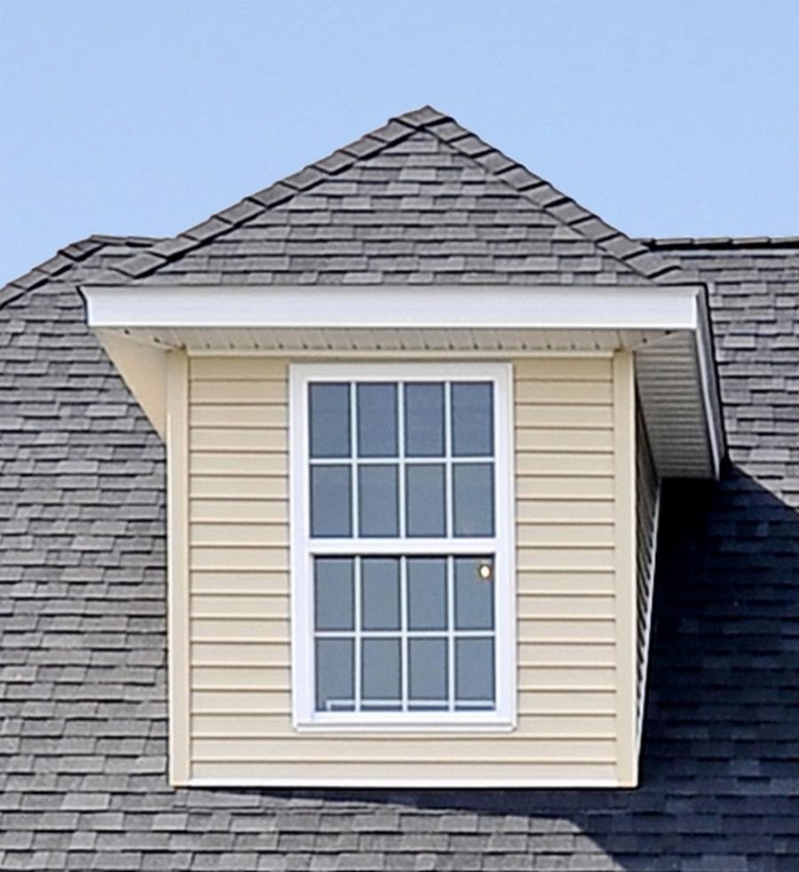 Hip roof dormer photos for Dormer designs