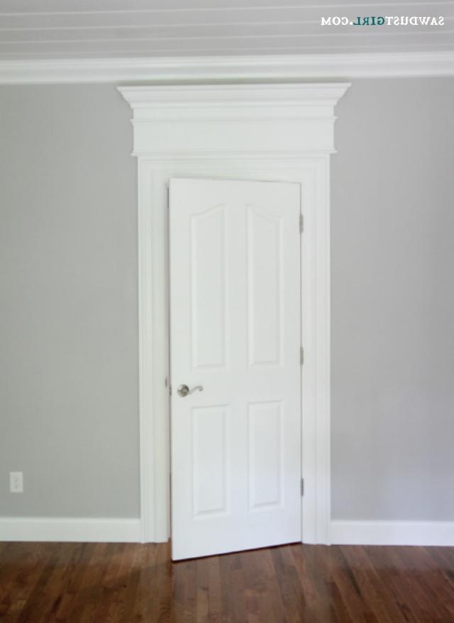 Photos Of Door Molding