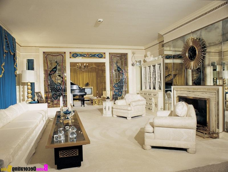 Interior Photos Of Celebrity Homes