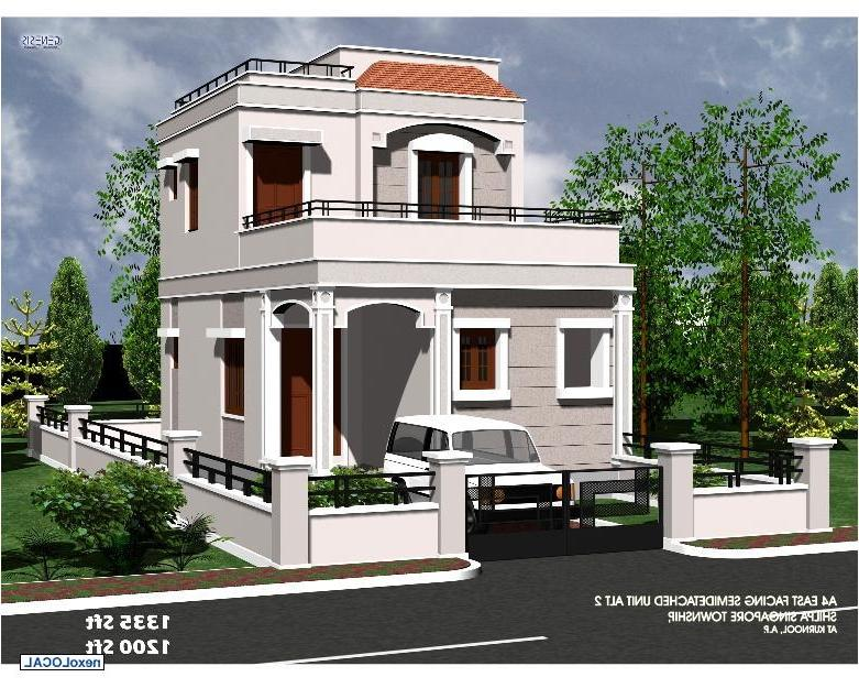 Individual Duplex Houses For Marketing In Silpa Singapore...