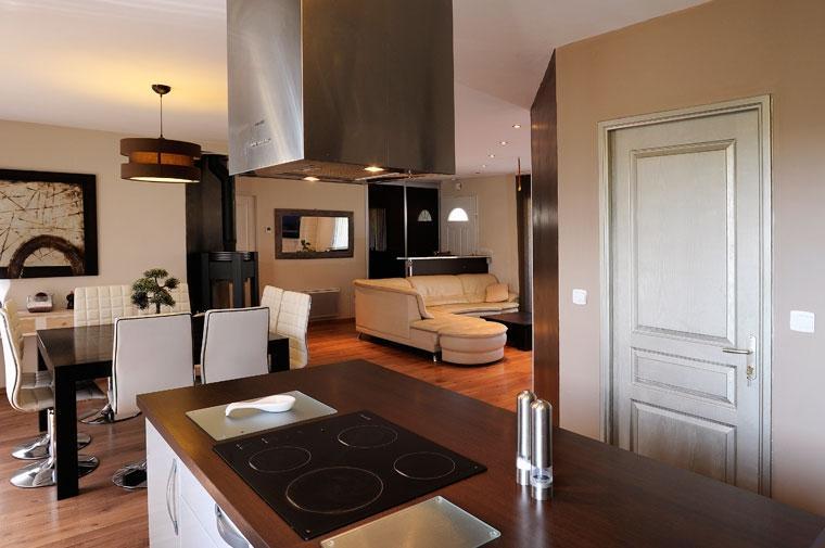 Photo decoration d interieur maison for Photo decoration interieur reims