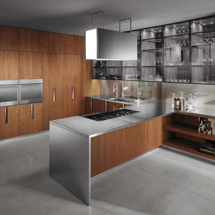 Italian kitchen design photo for Italian kitchen designs photo gallery