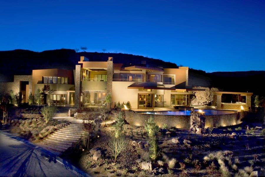 Photos Of Luxury Houses