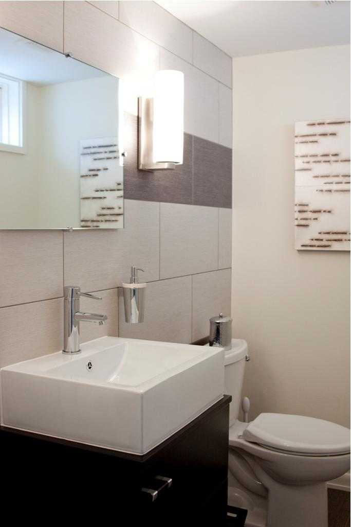 Half Bathroom Remodeling Photos
