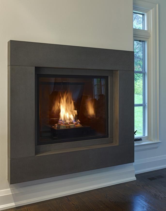 Photos Contemporary Fireplace Surrounds