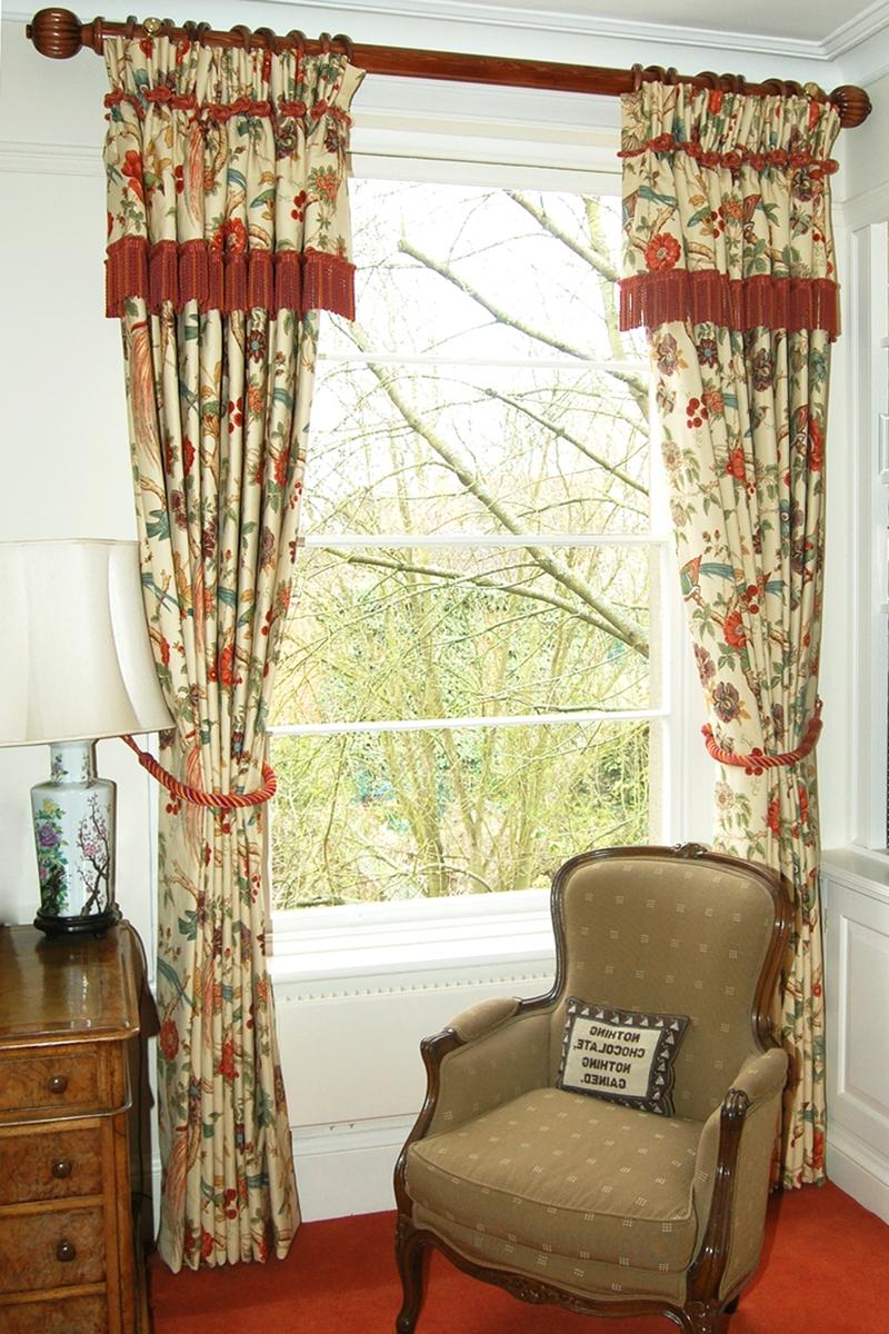 Examples of Made to Measure Curtains from Curtain Call, Tiptree ...