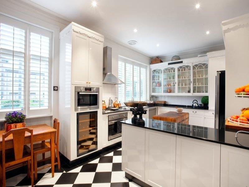 Kitchen Designs Australia Photos