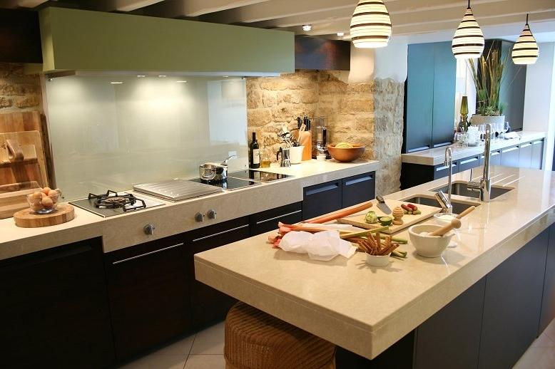Interior Design Kitchens Photos