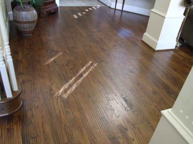 Site finished hardwood floors photos for Hardwood floors quality