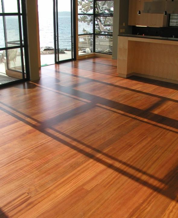 Photos Of Brazilian Cherry Hardwood Floors