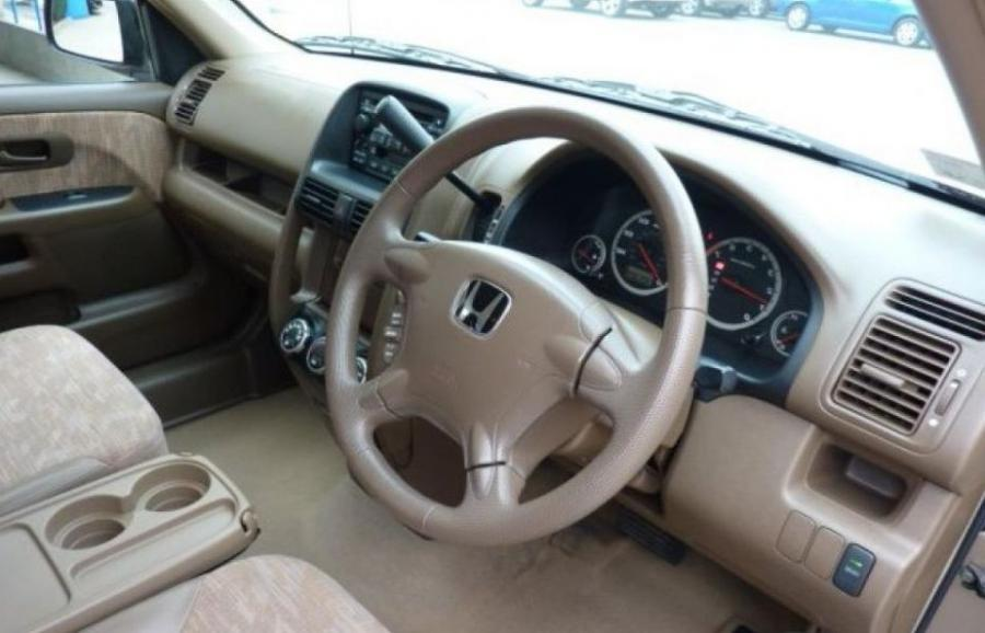 Honda CRV 2003 2004 Cheap Tokurbo Cheap Autos Source