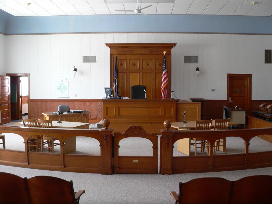 File:Wayne County Courthouse (Nebraska) courtroom 1.JPG