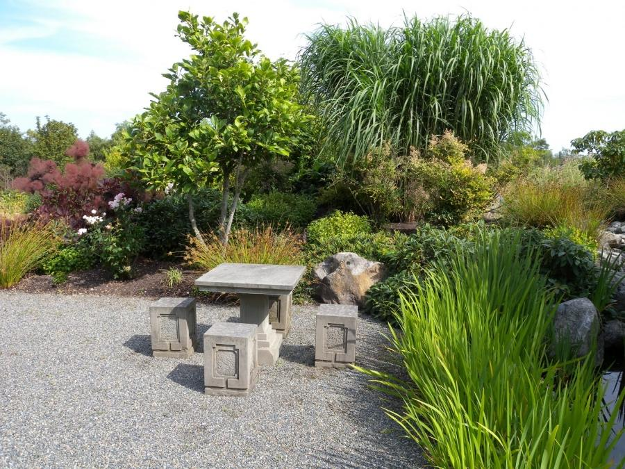 Garden designs and photos in australia for Adelaide innovative landscaping