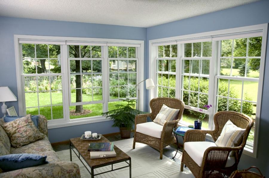 Sunroom Gallery Photos