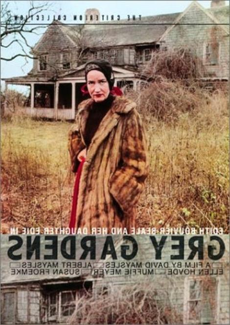 COTE DE TEXAS A Pictorial History of Grey Gardens